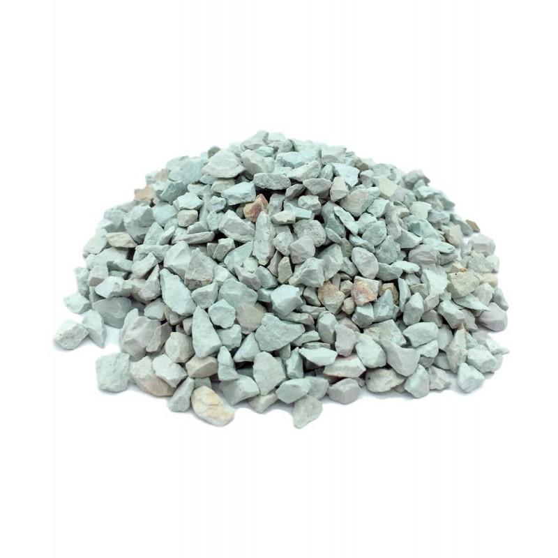 Zeolite materiale filtrante 5 kg 8-20 mm