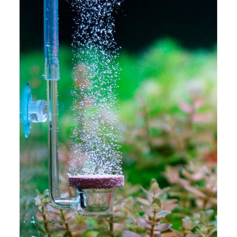 Twinstar diffusore di CO2 in acrilico