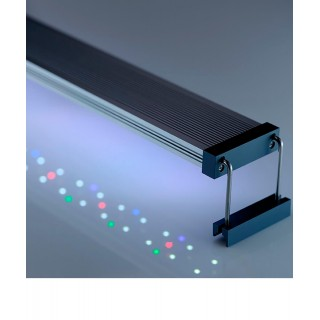 Twinstar Light III 90B plafoniera a LED RGB per acquario da 80 a 95 cm