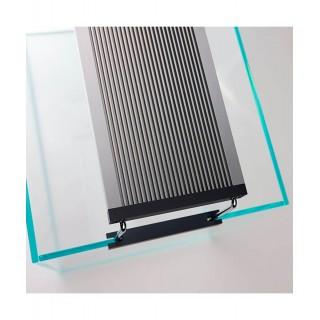 Twinstar Light III 300SA plafoniera a LED RGB per acquario da 30 a 36 cm
