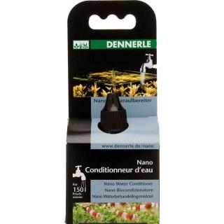 Dennerle 5930 Nano Biocondizionatore per acquario 15ml per 150 l