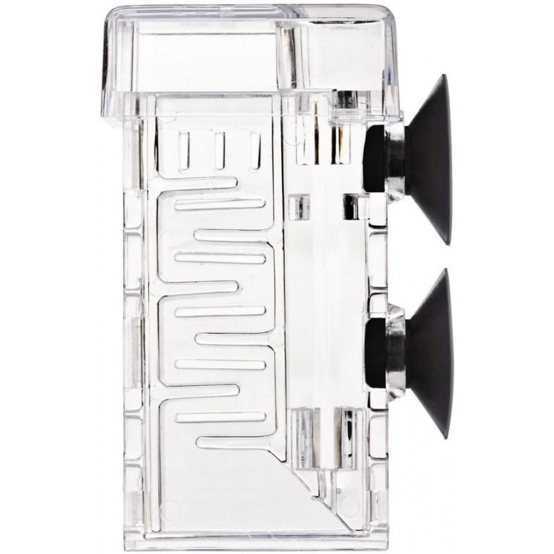 Dennerle 5987 Nano Flipper diffusore compatto ed efficace per CO2 in acquario
