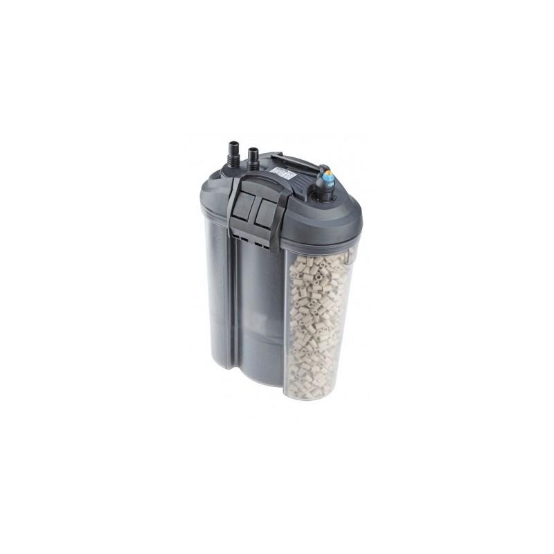 Eden 522 425 filtro esterno autoinnescante con for Acquario con filtro esterno