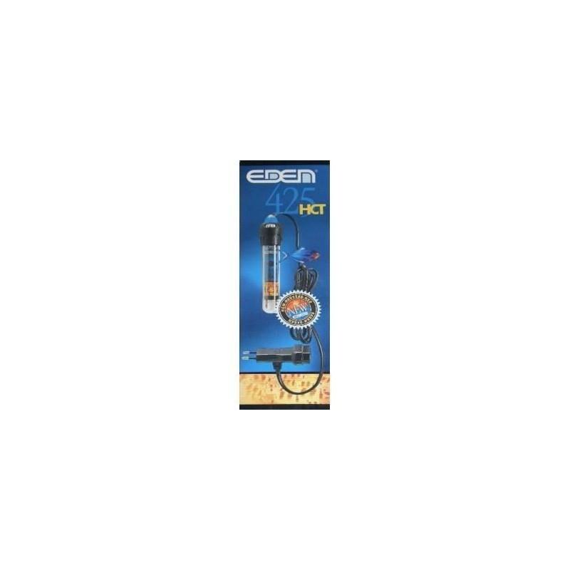 Eden 425 HCT Termostato Meccanico per Acquari/Terrari