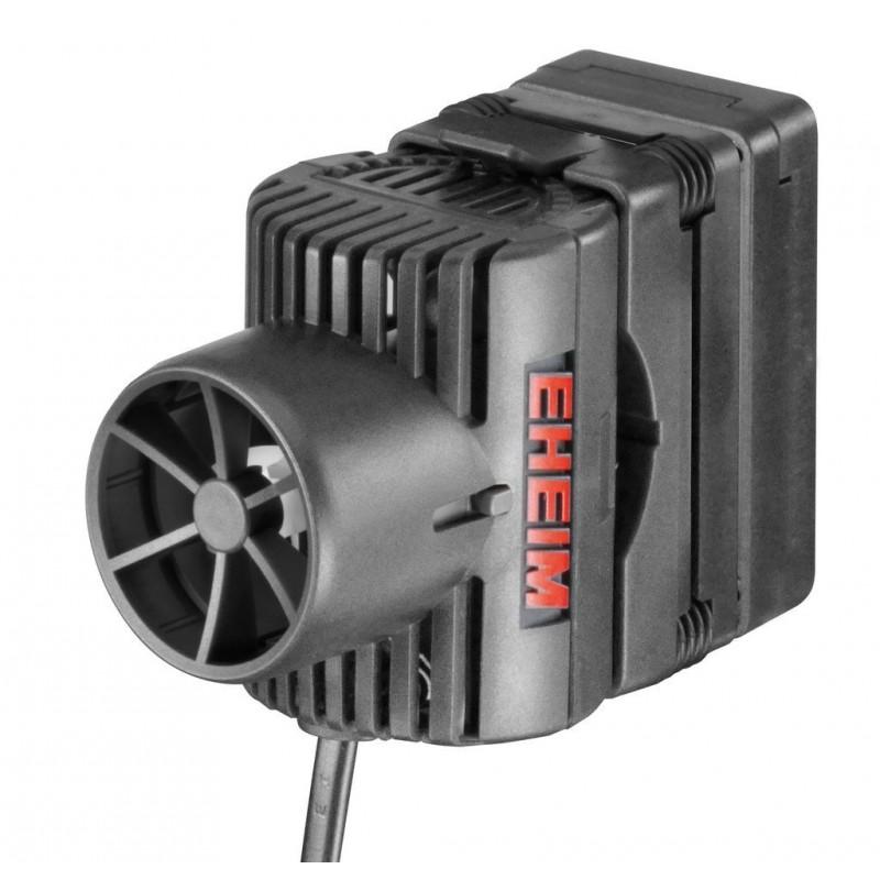 Eheim 1082 StreamOn+ 5000 - pompa di movimento 5000 L/h 8W per acquari da 250 a 500 litri