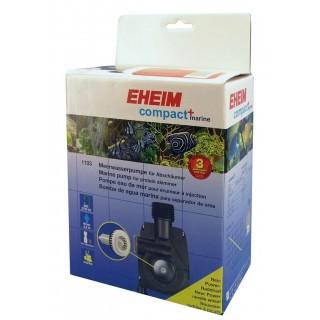 EHEIM Pompa Compact Marine con girante a spazzola portata regolabile 800-2700 L/H ideale per il funzionamento degli schiumatoi a