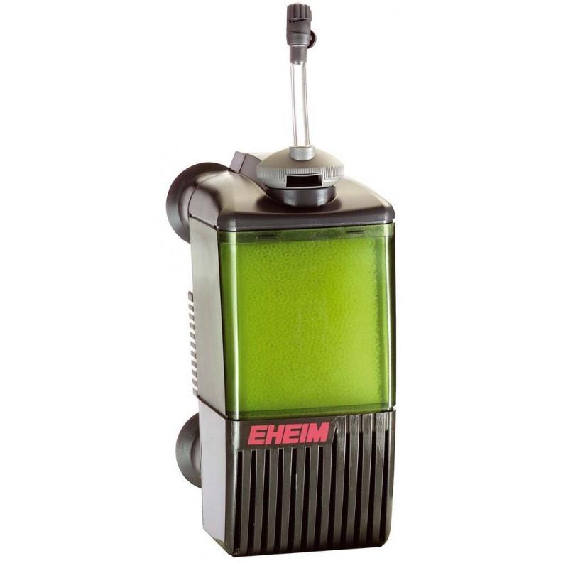 Eheim filtro interno Pick Up 2008 con pompa 300L/H per acquario