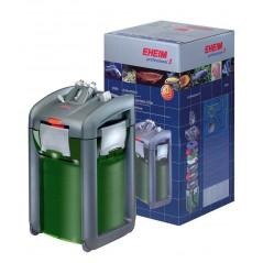 Eheim Filtro Esterno Professionel 3 2080 1700L/H Completo di Materiali Filtranti per Acquari fino a 1200 Litri