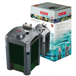 Eheim Filtro Esterno Experience 350 Completo di Materiali Filtranti per acquari fino a 350L - 2426020