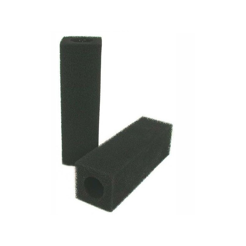 Eheim 2627120 Cartuccia Carbone (2 Pezzi) Per Filtro Interno Pick Up 2012