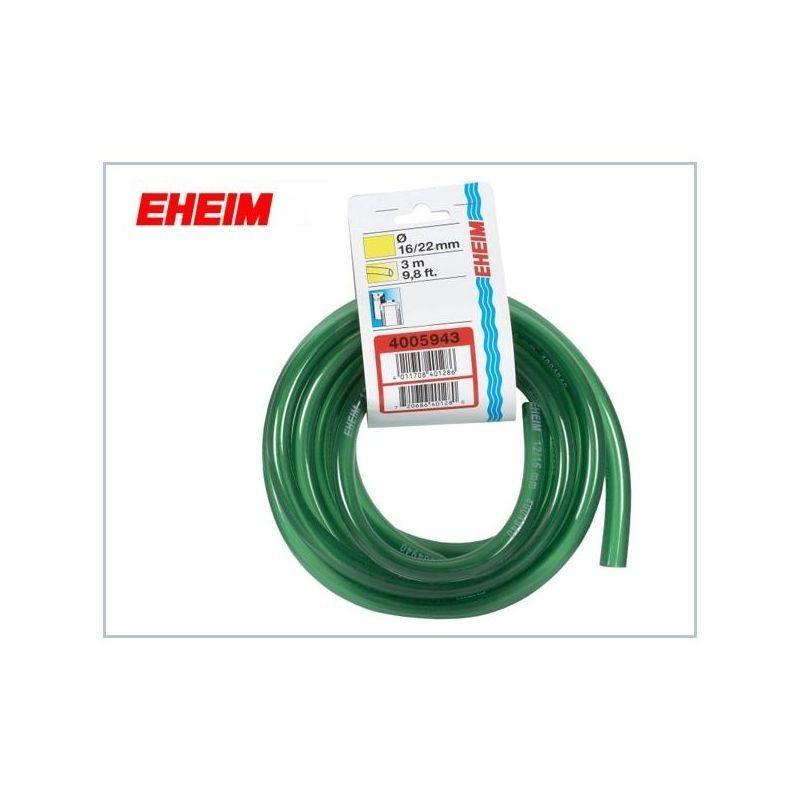 EHEIM Tubo Flessibile Antialghe diametro 16/22 -  Metri 3