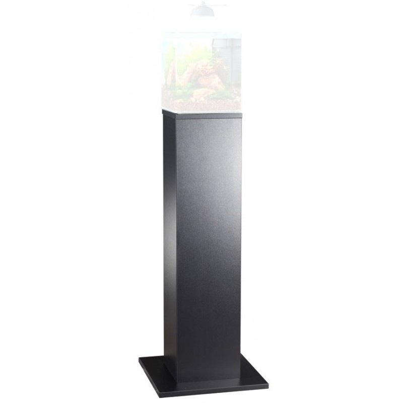 Eheim AquaStyle 24 Supporto per acquario colore nero - Misure cm 27,5x27,5x110H