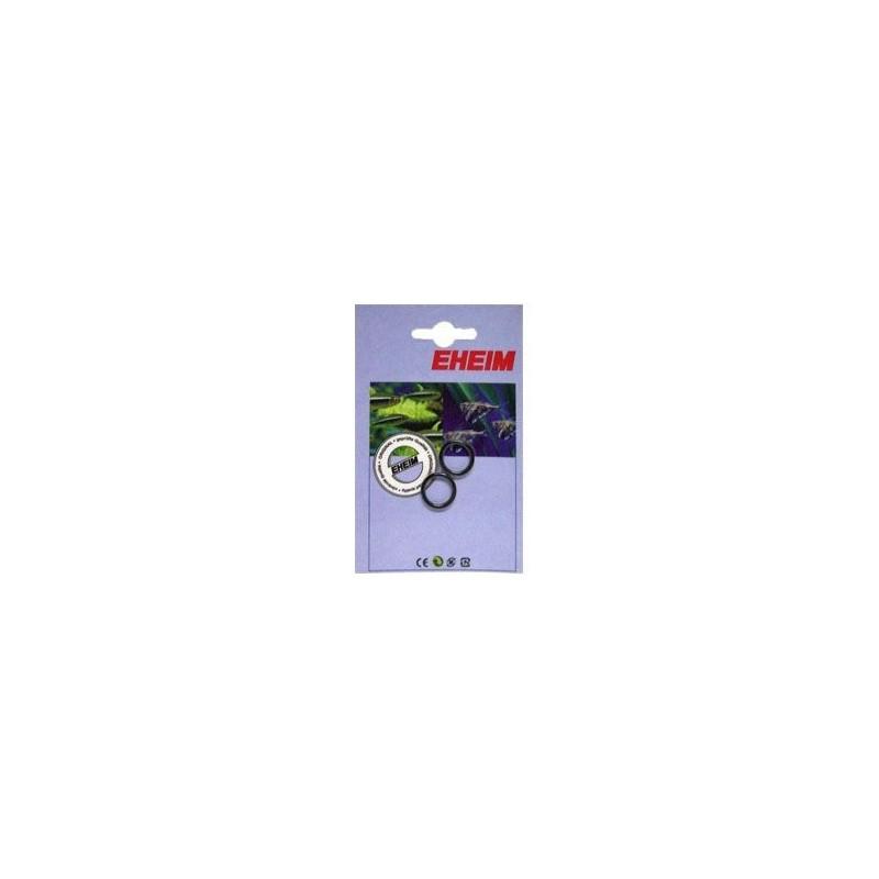 Eheim Ricambio O-ring per filtri 2211 / 2217 / 2313 / 2317 (2 pezzi)