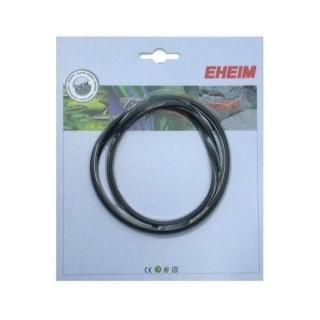 Eheim 7263550 Ricambio O-Ring Coprigirante Per Pompa Universal 1046  e Filtri Esterni 2076/2078 - Pezzi per Confezione 2