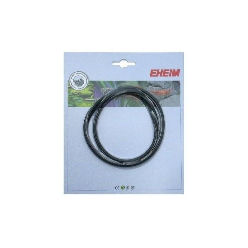 Eheim Ricambio O-Ring Coprigirante Per Pompa Universal 1048 Pezzi per Confezione 2