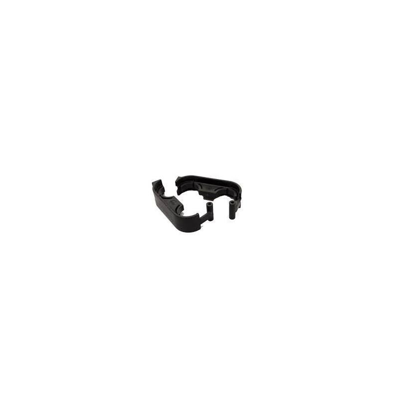 Eheim Ricambio clips fissaggio tubi filtro Professionel 2222-2224