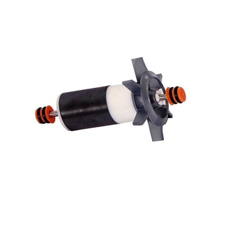 Eheim 7446468 Ricambio Girante Completa di Alberino per Pompa Compact+ 3000