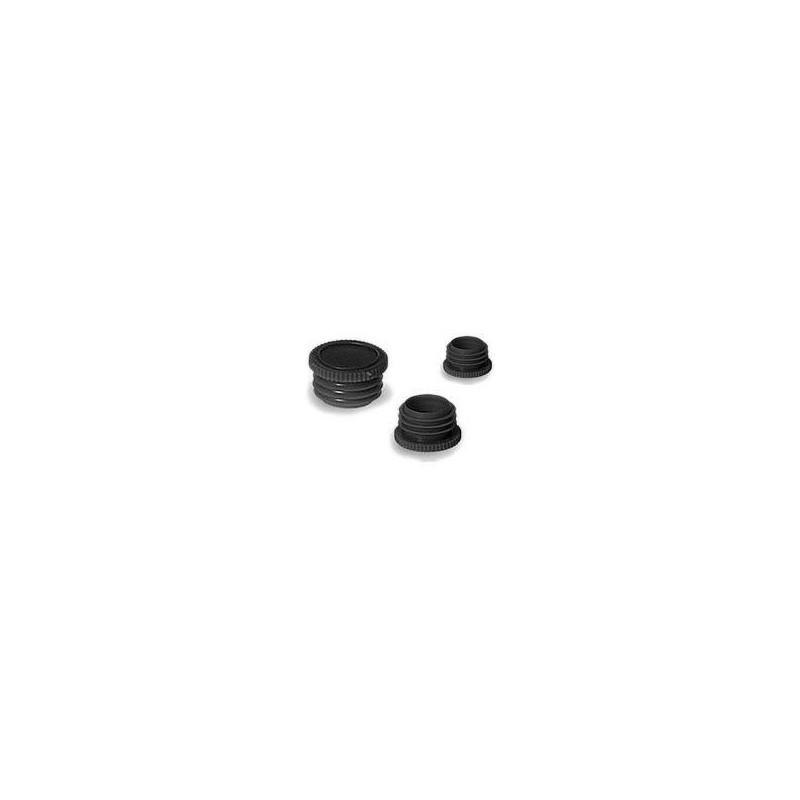 Eheim Ricambio Set di 3 Tappi Fine Corsa per Set Mandata Tubo Spruzzatore Diametro mm 7.5, 10, 14