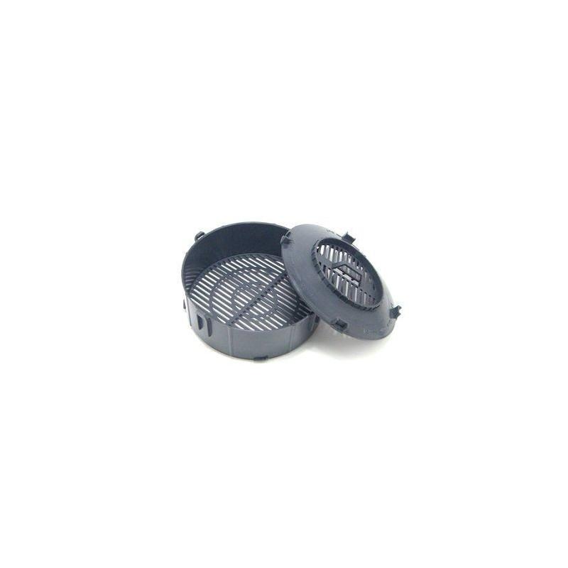 Eheim Ricambio Contenitore Materiale Filtrante Filtro Ecco 2232-2234-2236 1pz