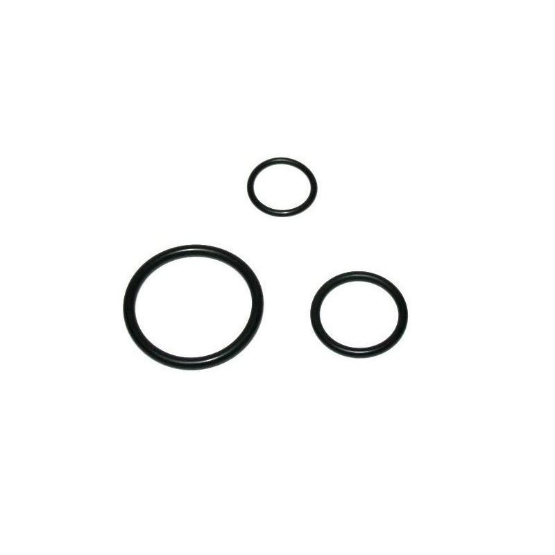 Eheim Oring per rubinetti filtri esterni 2pz