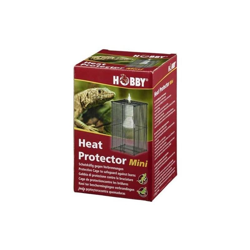 Hobby Heat Protector Mini gabbia di protezione contro le bruciature dei rettili