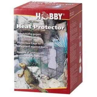 Hobby Heat Protector gabbia di protezione contro le bruciature dei rettili