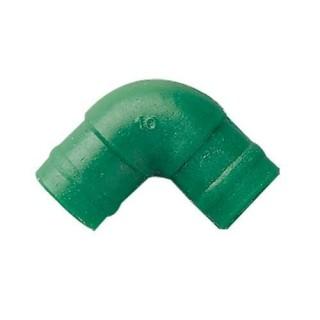 Hobby Raccordo a gomito 10/12 per tubi d'acquario e tartarughiere