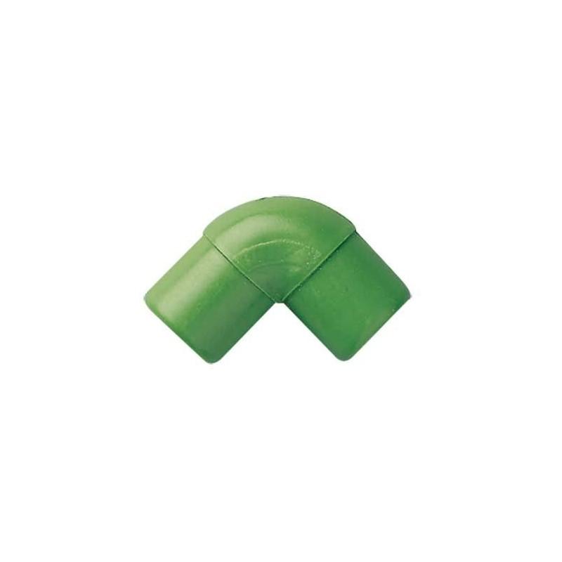 Hobby Raccordo a gomito 11/13 per tubi d'acquario e tartarughiere