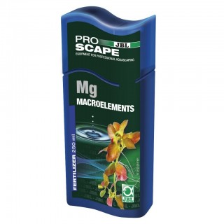 JBL ProScape Mg Macroelements 250ml fertilizzante per acquario