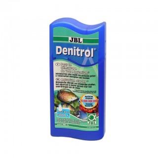 JBL Denitrol 100ml per 3000lt attivatore batterico e purificante per acquario