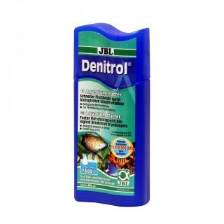 JBL Denitrol 250ml per 7500lt attivatore batterico e purificante per acquario