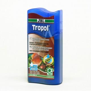 JBL Tropol 100ml Condizionatore d'acqua Dolce Tropicale per acquario