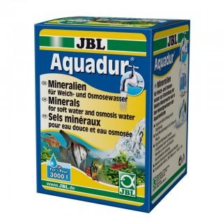 JBL Aquadur 250gr aumenta la durezza dell'acqua in acquario