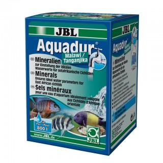 JBL Aquadur Malawi/Tanganica 250gr aumenta durezza d'acqua in acquario