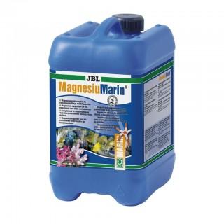 JBL MagnesiuMarin 5 lt Integratore di magnesio per acquari con acqua marina