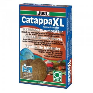 JBL Catappa XL foglie di mandorlo tropicale formato XL per acquario