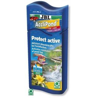JBL Acclipond 500ml Attiva le difese immunitarie dei pesci da laghetto