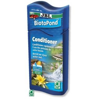 JBL BiotoPond 250 ml Trasforma rapidamente acqua di laghetto in acqua adatta per pesci
