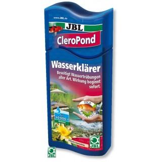 JBL CleroPond 500 ml Chiarificatore d'acqua nel laghetto