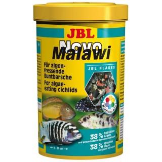 JBL Novo Malawi 1000 ml mangime per pesci d'acquario