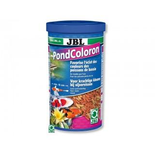 JBL Nature Concept Pond - Pond Coloron 400 g (1L) mangime per pesci da laghetto da giardino