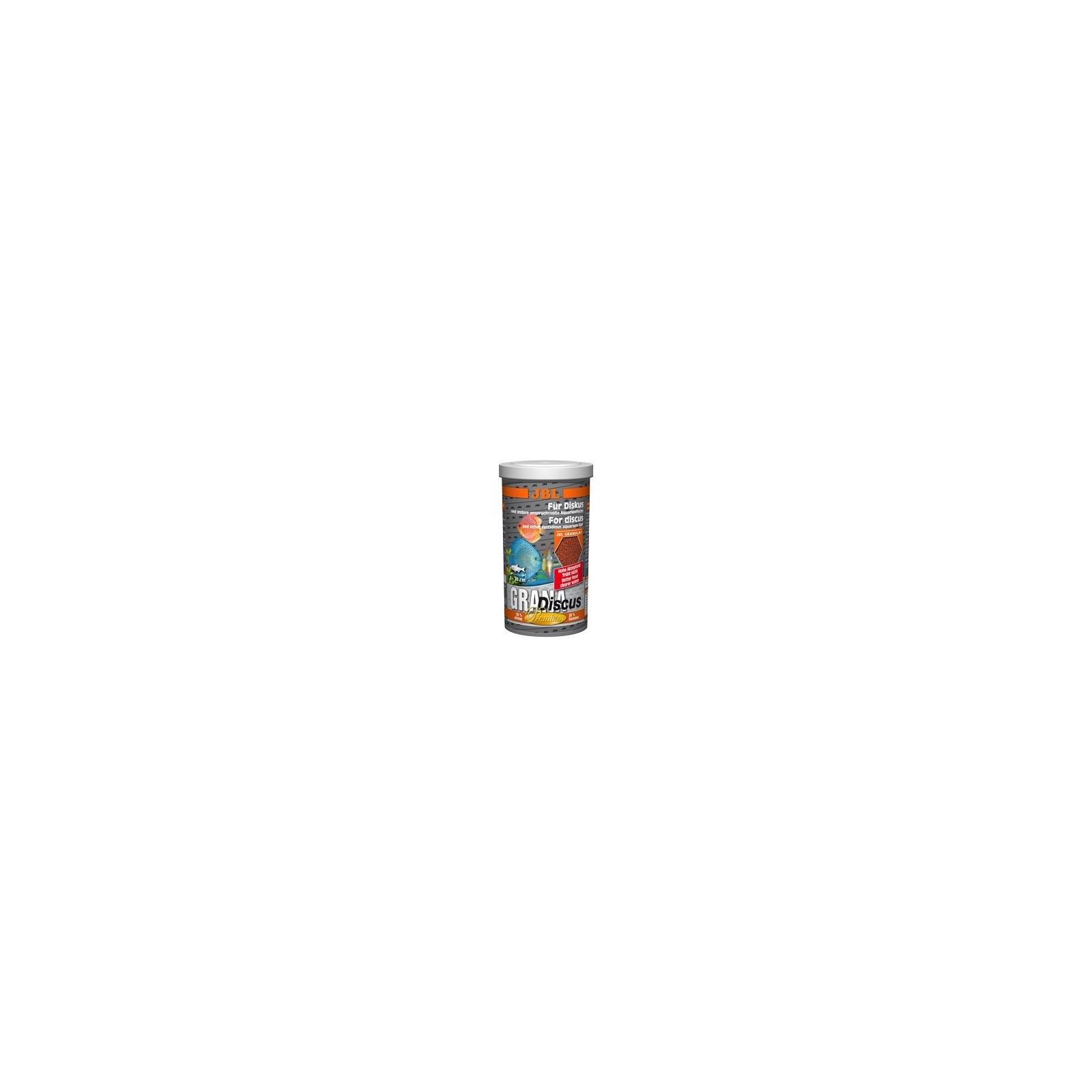 JBL Grana Discus 1000 ml mangime galleggiante per pesci discus