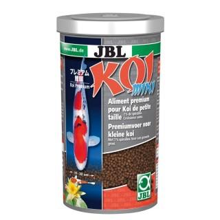 JBL Koi mini 1 lt mangime in perle per carpe koi