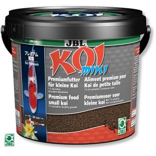 JBL Koi mini 5.5 lt mangime in perle per carpe koi