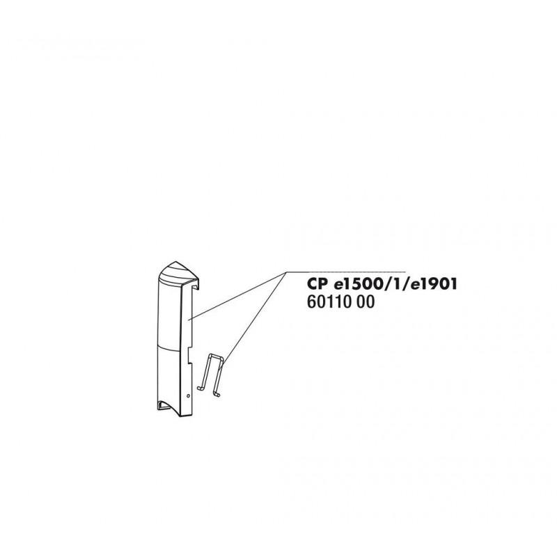 JBL CristalProfi e1500 clip per scatola (kit)
