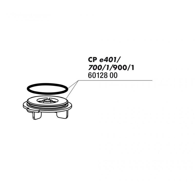 JBL CristalProfi e4/7/900/1 coperchio rotore e guarnizione