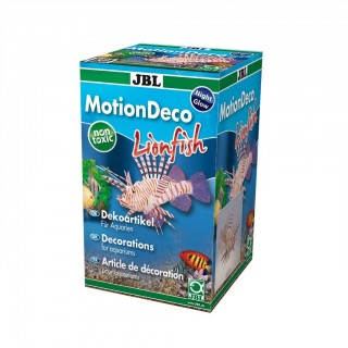 JBL MotionDeco Lionfish decorazione per acquario