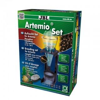 JBL ArtemioSet Kit Allevamento per Artemia con Possibilità di Estensione
