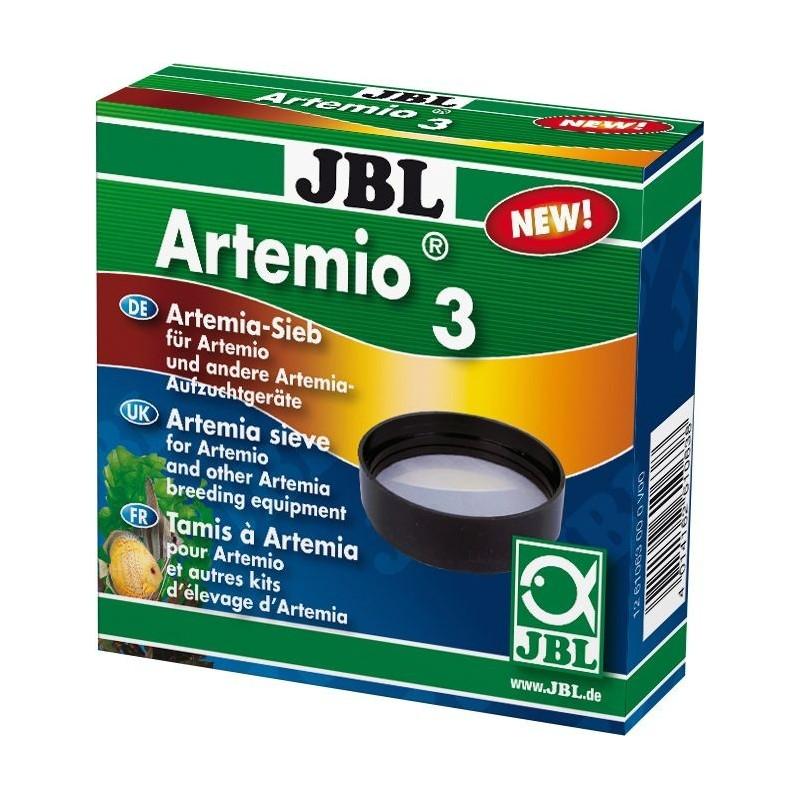 JBL Artemio 3 Setaccio Circolare per la Raccolta dei Naupli di Artemie