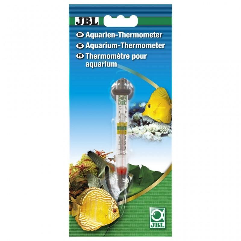 Jbl termometro per acquario in vetro for Termometro per acquario tartarughe
